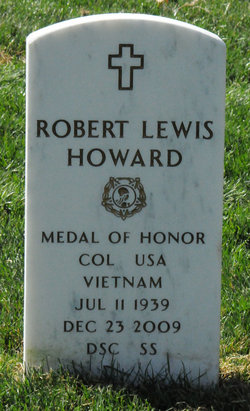Robert Lewis Howard