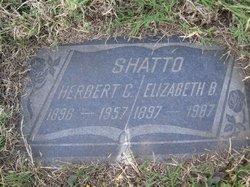 Herbert Clancy Shatto