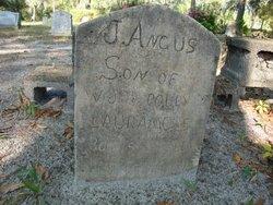 John Angus Lauramore
