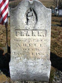 Frank Caleb Abell