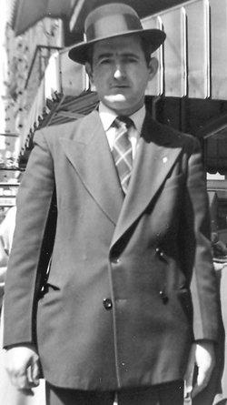 John Hancharik, Sr