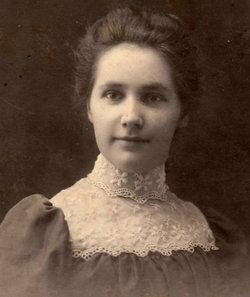 Emma C <i>Viste</i> Rye