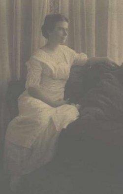 Anna Annie <i>Barnett</i> Covey