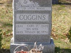 Vivien Mae <i>Strong</i> Coggins