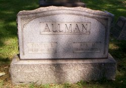 Ada M <i>Boli</i> Allman