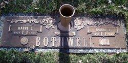 Donna Jean <i>Worthington</i> Bothwell