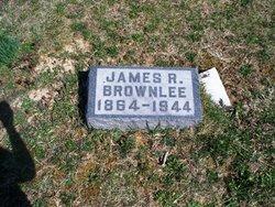 James Roscoe Brownlee