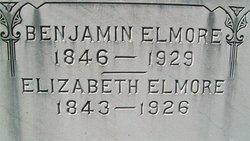 Elizabeth <i>White</i> Elmore
