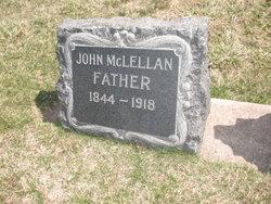 John McLellan Ross