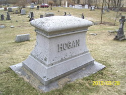 Mary <i>Fonda</i> Hogan