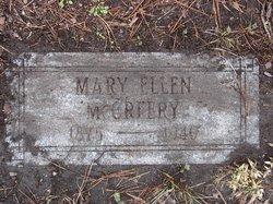 Mary Ellen McCreery