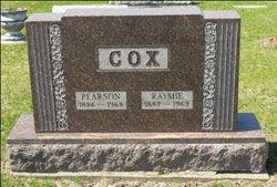 Samuel Pearson Cox