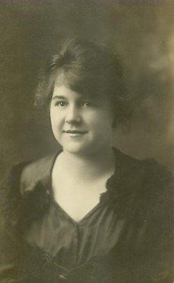 Helen T <i>Messerschmitt</i> Ullrich
