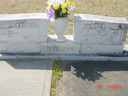 Lola Mae <i>Carter</i> Nelson