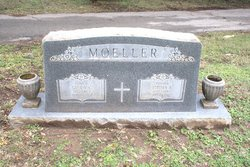 Teresia A. <i>Haller</i> Moeller