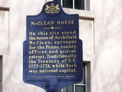 Archibald McClean