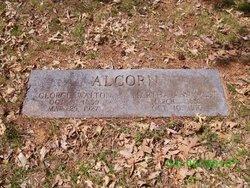 Martha Ann <i>West</i> Alcorn