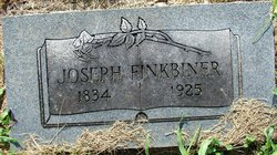 Joseph Finkbiner