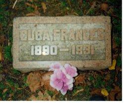 Cuba Frances Griggs