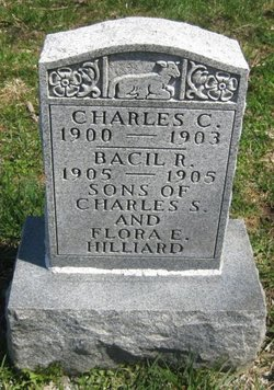 Charles Cecil Hilliard
