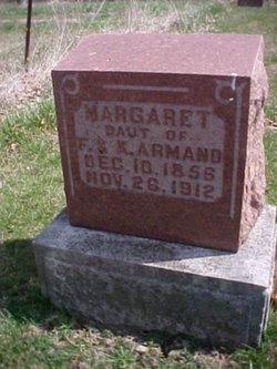 Margaret Armand