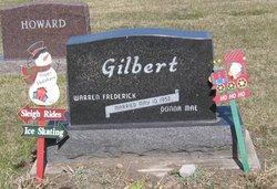 Donna Mae <i>Ledger</i> Gilbert