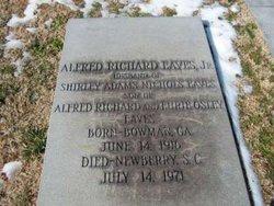 Alfred Richard Eaves