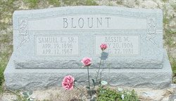Bessie Verilla <i>Wainright</i> Blount