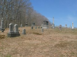 Woodstock Central Cemetery