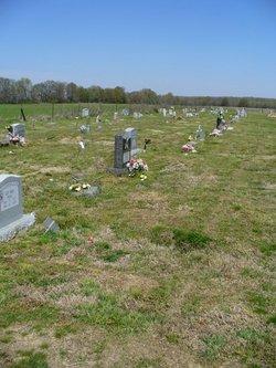 Mount Moriah Community Cemetery