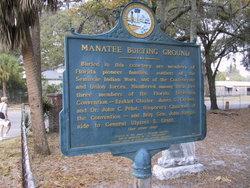 Manatee Burying Ground