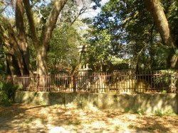 Wilson-Shepheard Family Cemetery