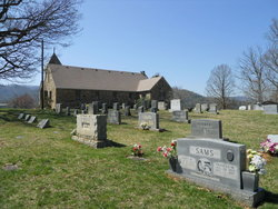 Pleasant Grove Union Church Cemetery
