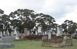 Dandenong Cemetery