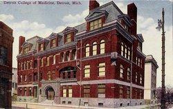 Detroit College of Medicine
