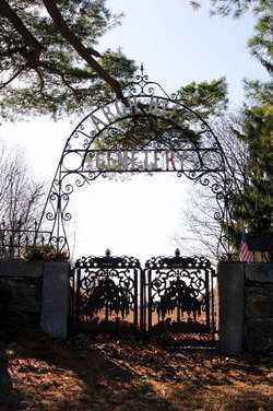 Arch Hill Cemetery