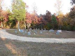 Leeth Cemetery