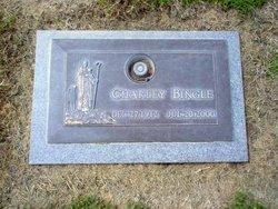 Charlie Lee Bingle