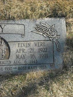 Elvin Verl Asay