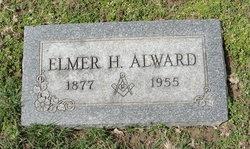 Elmer Harrison Alward