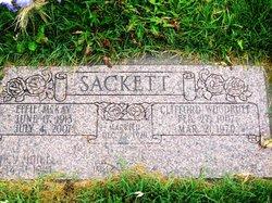 Effie <i>McKay</i> Sackett