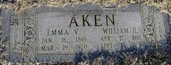 Emma V Aken
