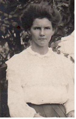 Jodie Mae Stinnette