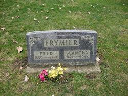 Fred Frymier