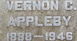 Vernon Clair Appleby
