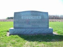 Charles Albert Butcher