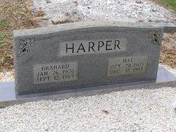Branard Harper