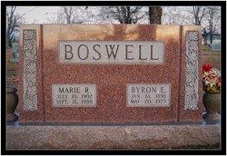 Byron E. Boswell