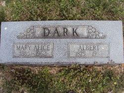 Albert Dark