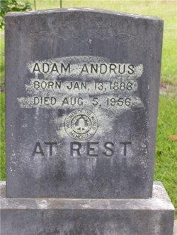 Adam Andrus